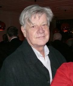 Photo of Måns Reuterswärd
