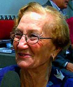 Photo of Maria Calì