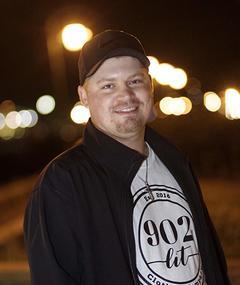 Photo of Kyle M. Hamilton
