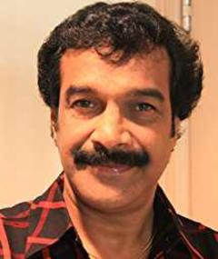 Photo of Jayaraj Warrier