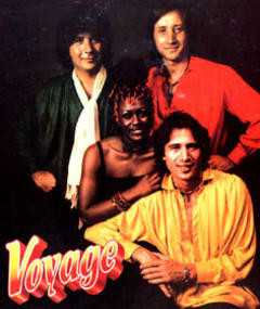 Photo of Voyage