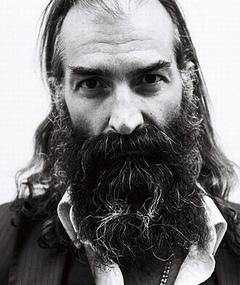Foto di Warren Ellis