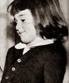 Photo of Patricia Pierangeli