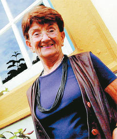 Photo of Suzana Amaral