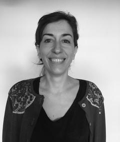 Photo of Daniela Goggi