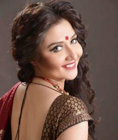 Photo of Swastika Mukherjee