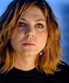 Photo of Katarzyna Roslaniec