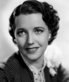 Photo of Mona Barrie
