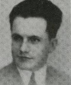 Photo of Philippe Parès
