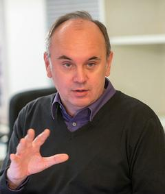 Photo of Danijel Hocevar