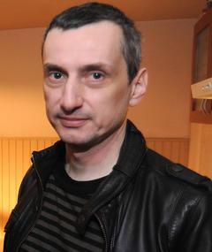 Photo of Ognjen Svilicic