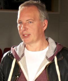Photo of Douglas MacDougall