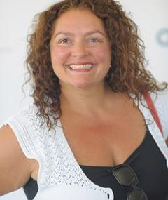 Photo of Aida Turturro