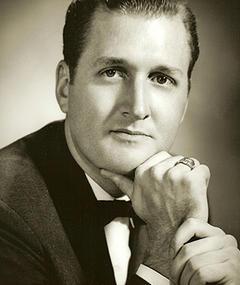 Photo of Bruce Montgomery