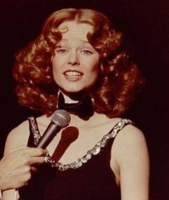 Photo of Julia Anne Robinson