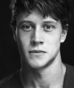 Photo de George MacKay
