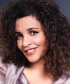 Photo of Amina Annabi