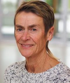 Photo of Leonie Sandercock