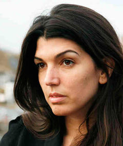 Photo of Zeina Durra