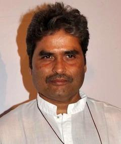 Photo of Vishal Bhardwaj