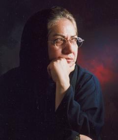 Photo of Rakhshan Bani-Etemad