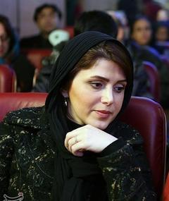 Photo of Sepideh Abdolvahab