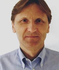 Photo of Péter Miskolczi