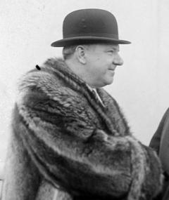 Photo of Mahatma Kane Jeeves