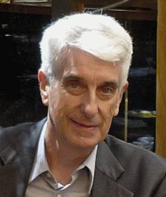 Photo of Jacques Vallée