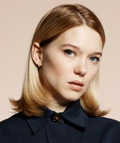 Photo of Léa Seydoux