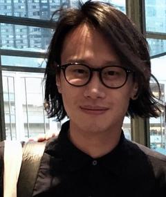 Photo of Derek Hui