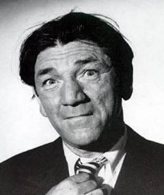 Photo of Shemp Howard