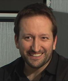 Photo of Alexandre Franchi
