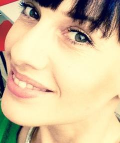Photo of Valentina Toldo
