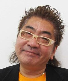 Photo of Yuji Kasamura