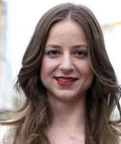 Photo of Sandra von Ruffin