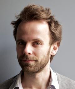 Photo of Martin Caraux
