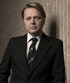 Photo of Shaun Dooley