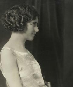 Photo of Winifred Dunn