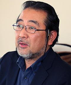 Photo of Shogo Ueno