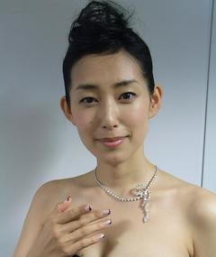 Photo of Tae Kimura