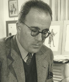 Photo of Vittorio Nino Novarese