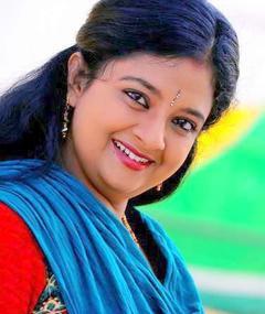 Photo of Anila Sreekumar