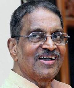 Photo of K. Ravindranathan Nair (Ravi)