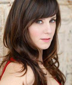 Photo of Katie Featherston