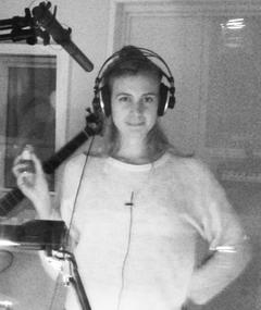 Photo of Livia Hiselius