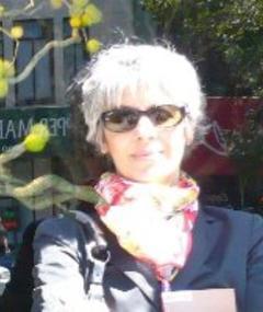 Photo of Fabienne Alvarez-Giro