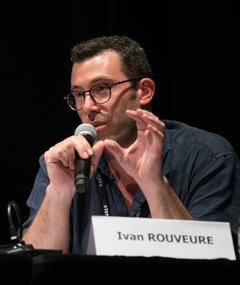 Photo of Ivan Rouveure