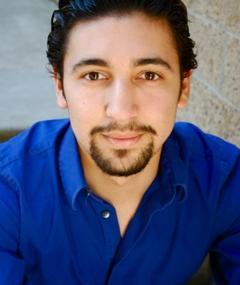 Photo of Efraín Solís