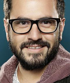 Photo of Antolín Prieto